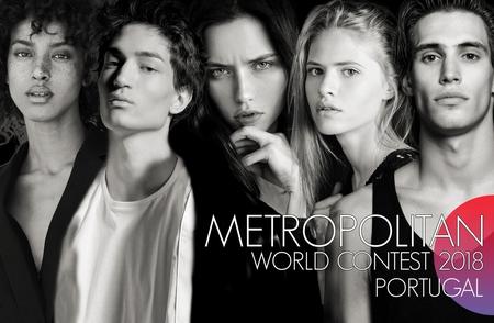 A Metropolitan Paris está de volta com o seu concurso internacional Metropolitan World Contest em parceria com a Becasting.pt !