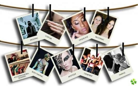 Casting.com.pt e as nossas recomendações para um book modelo: Personaliza o seu book!