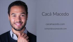 Multilanguage Acting Reel - Cacá Macedo