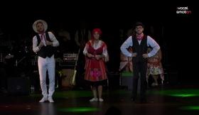 Trovante (O Musical)- Edgar Perestrelo, Pedro Ayres e Sofia Pimentel- Prima da Chula