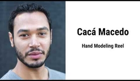 Cacá Macedo - Parts Reel