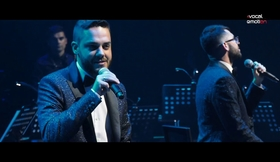 The Emotion of the 80´s- Edgar Perestrelo & Pedro Ayres- I just died in your arms tonight (cover)