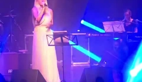 Papel principal- live cover