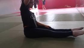 Coreografia Catarina Maurício