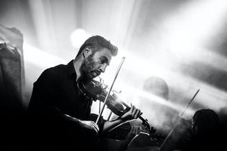 Procuramos homem violinista entre os 20 e os 40 anos para projeto