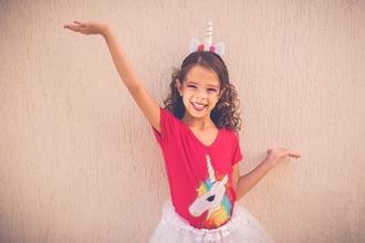 Procuramos rapazes e raparigas entre 7 a 11 anos que dancem muito bem para anuncio de televisão