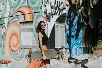 Procuramos skaters (homens e mulheres) entre os 25-35 anos