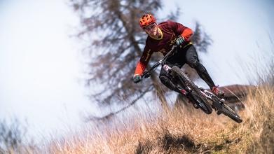 Procuramos um biker, com vasta experiência em trial, BTT, downhill o Mountain Bike