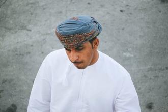 Procuramos Homem e Menino (4/6 anos) Árabe para Campanha publicitária