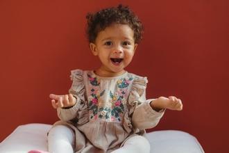 Procuramos bebés de 6 a 18 meses para uma campanha de publicidade