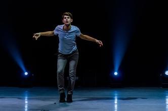 Procuramos bailarinos para projeto em Lisboa
