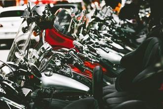 Procuramos motards para projecto publicitário em Lisboa