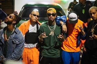 Procura adolescentes do sexo masculino especialmente africanos e loiros para figurar num videoclipe hip hop em Lisboa