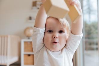 Procuramos bebes 6 a 18 meses para projeto