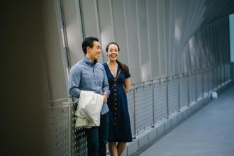 Procura-se homens e mulheres asiáticos entre os 20 e os 40 anos