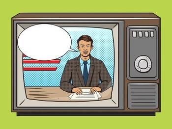 Como tornar-se um jornalista ou apresentadorde televisão. Nossos conselhos
