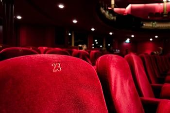 Audição Figuração: Homens e Mulheres maiores de 18 e menores de 30 para espectáculo em Lisboa