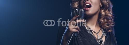 Casting cantora