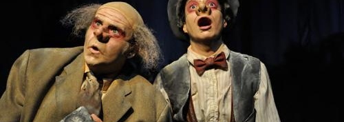 Casting Teatro / humor