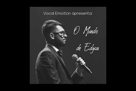 Recital- «O Mundo de Edgar» (Áudio Completo)