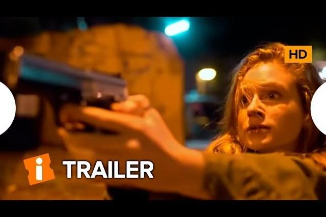Sequestro Relâmpago | Trailer Oficial