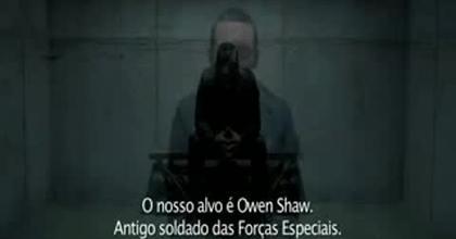 """O trailer de """"Velocidade furiosa 6"""" com Vin Diesel"""