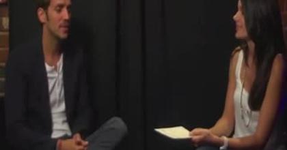 Entrevista com  Ruben Alves
