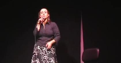 Cabaret by Márcia Esteves