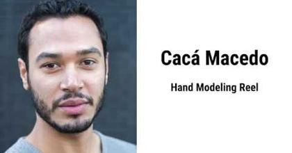 Cacá Macedo - Parts Reel