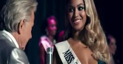 Beyonce- Pretty hurts