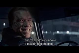 Exterminador: Genisys | Trailer Final Legendado HD | Paramount Pictures