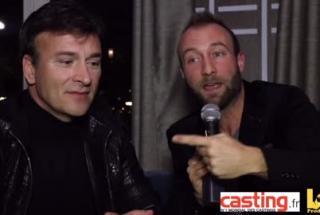 Os conselhos do Tony Carreira para os membros de Casting Portugal