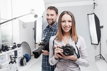 Descubra como tirar as fotos mais vantajosas !