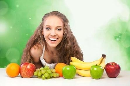 Conseguir um casting com uma boa dieta para estar em forma superior!
