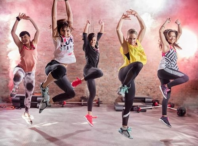 Melhor vida para aqueles que realizam atividade física!