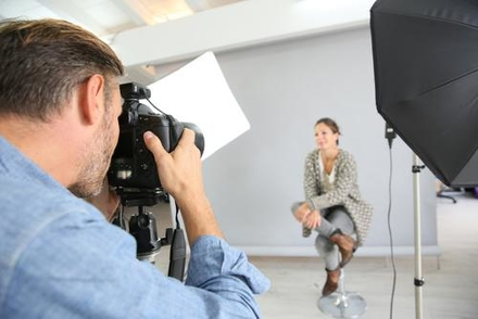 """Meu primeiro shooting de foto para meu book"" Como se preparar?"