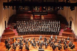 Procuramos oboé solista que tambén toca Corne Inglês a partir dos 18 anos para Orquestra Metropolitana em Lisboa