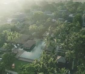 Intercontinental Bali Jimbaran